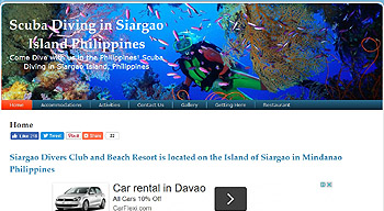 Siargao Divers Club