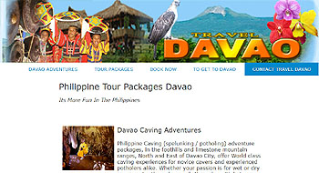 Travel Davao